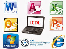 نمونه سئوالات مهارتهای کامپیوتر ICDL به همراه پاسخنامه