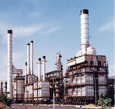 دانلود تحقیق پالایش نفت