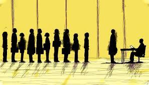 پاورپوینت بازار کار، اشتغال و بیکاری